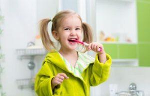Napa Valley CA Pediatric Dentist