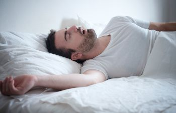 Could a Dentist Help You Sleep Better? Napa, CA